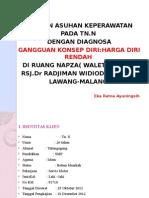 HDR Eka