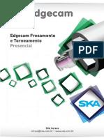Edgecam Operações 2014-R1