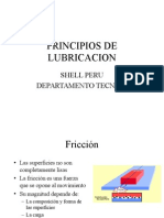 Principio Lubricacion
