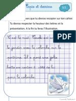 copiage français