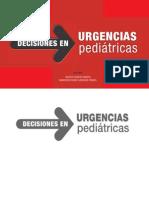 Decisiones en Urgencias Pediátricas