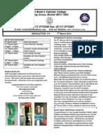 Newsletter 174
