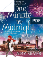 One Minute to Midnight - Amy Silver