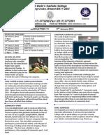 Newsletter 171