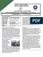 Newsletter 173
