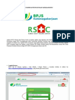 Buku Panduan Penggunaan Aplikasi Rstc