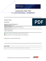 nisc myp assessment task template 2014-15 g9 tech in music 3
