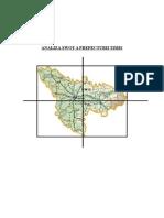 Analiza SWOT-Instituția Prefectului Județul Timiș