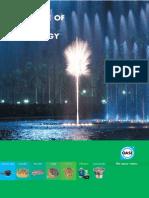 Fountain Catalogue