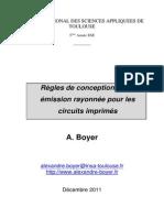 Boyer Regles CEM PCB v3