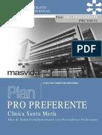 Plan Prcsm01