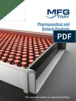 Pharmaceutical Catalog 2014 Tray Sizes