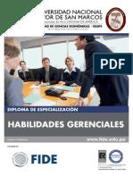 HABILIDADES GERENCIALES - 17dic