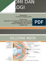 Anatomi Dan Fisiologi