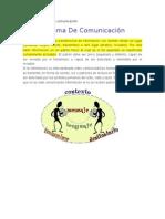 Unidad 1 Sistemas de Comunicación