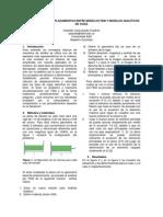 COMPARACIÓN DE DESPLAZAMIENTOS ENTRE MODELOS FEM Y MODELOS ANALÍTICOS DE VIGAS.pdf