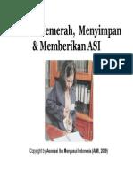 Teknik Memerah & Menyimpan ASI.pdf