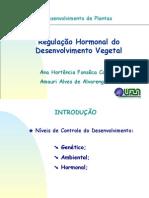 Fitohormônios