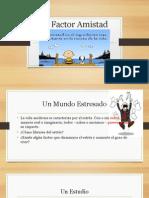El Factor Amistad1