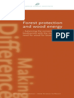 Forest Protection Net