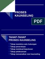 Proses-Kaunseling