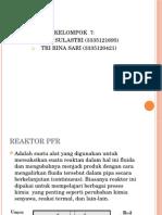 Reaktor Pfr Kel.7