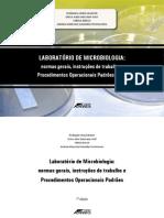 normas de laboratório