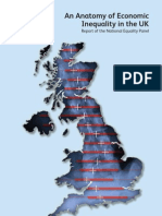 Anatomy of Economic Inequality in UK