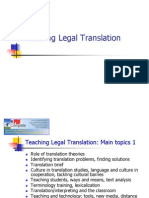 04 Teaching Legal Tr