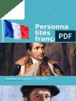 Personnalites Francaises- Presentation