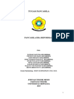 KELOMPOK 5 Pancasila Era Reformasi