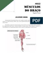 012 - Anatomy book - Músculos do Braço.pdf