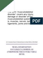 IT 14 - Nutrition Aspect in Musculosceletal System - AMB