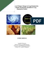 DSSAT Guide Module