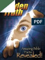 Hidden Truth Magazine