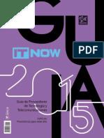 Revista ITNOW107