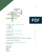 respostas dellibro portugues dinamico 1
