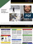 Strategic Innovation Report - Google