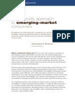 McKinsey Emerging-markets Consumers