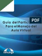 Guia Aula Virtual 2.1