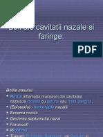 Boli-ale-cavitatii-nazale-si-faringe.ppt
