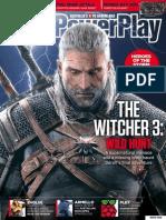 PC Powerplay April