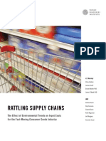 Rattling Supply Chains