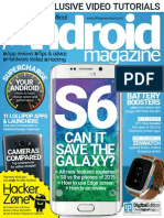 Android Magazine UK - Issue 49