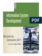 Chapter12 Information System Development