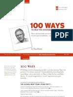 Tom Peters - 100Ways