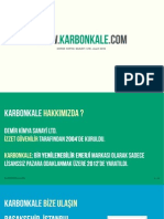 Who is Karbonkale