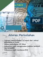 Materi Kuliah Matematika Diskrit Pdf