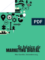 E-book Marketing Digital Mar Carrillo