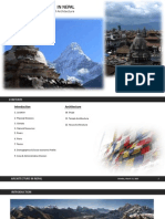 Hill Architecture of Nepal Ppt